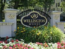 View Wellington Woods